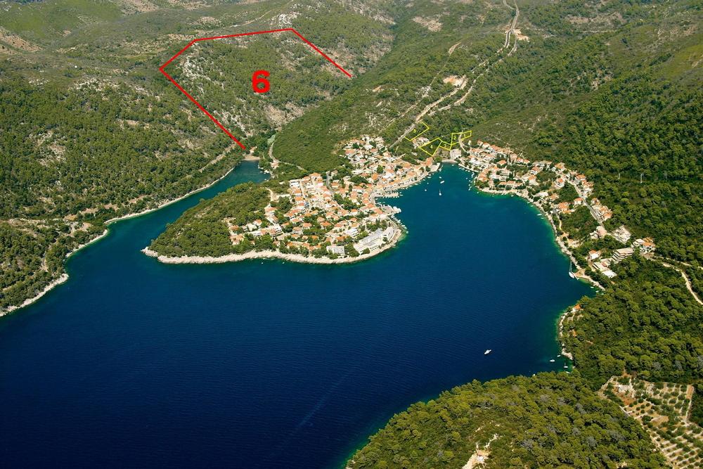 Agricultural land Brna - Istruga - gradjevinsko poljoprivredno zemljiste brna 02