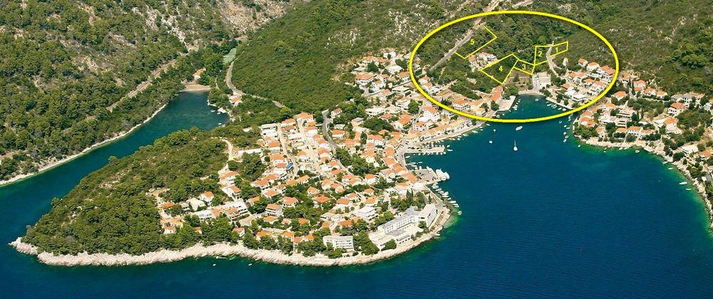 Građevinsko zemljište Brna - otok Korčula - gradjevinsko zemljiste brna 2 4