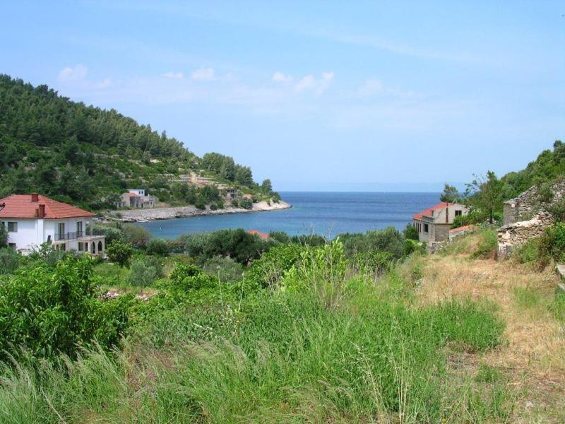 Građevinsko zemljište blizu mora - uvala Babina - gradjevinsko zemljiste babina