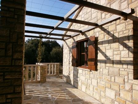 Kamena kuća i poljoprivredno zemljište - Žrnovo - birisice 010