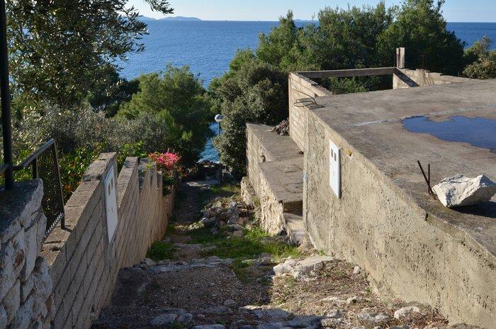 Građevinsko zemljište 50 metara od mora Vinačac - Korčula - gradjevinsko zemljiste vinacac 06